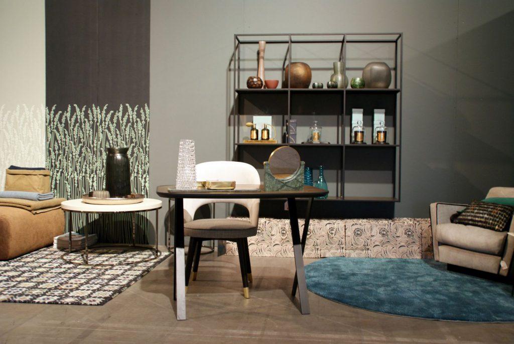 Tolle Ideen für die eigenen vier Wände - Design und Stil wohin das Auge blickt