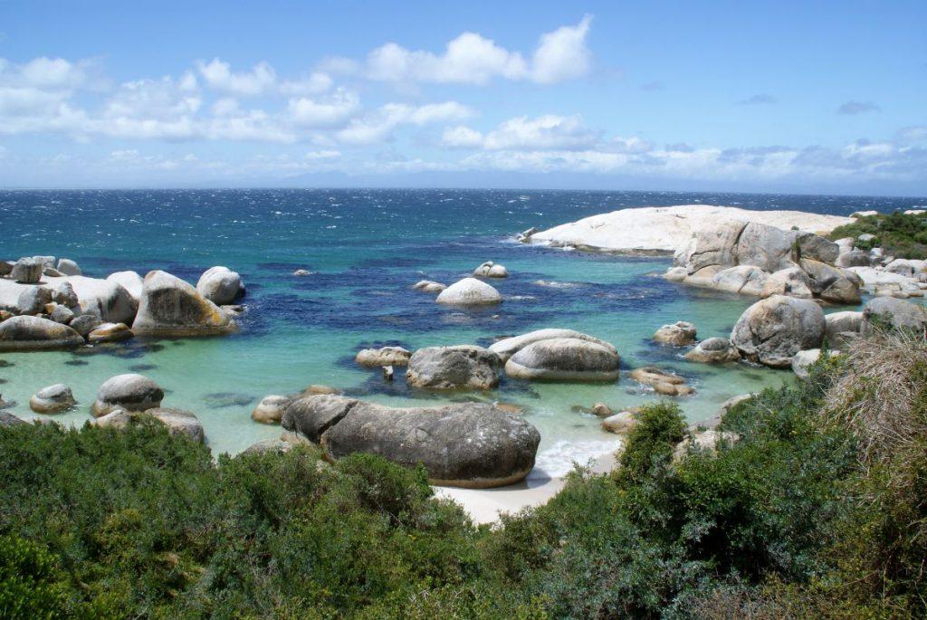 Boulders Beach Südafrika