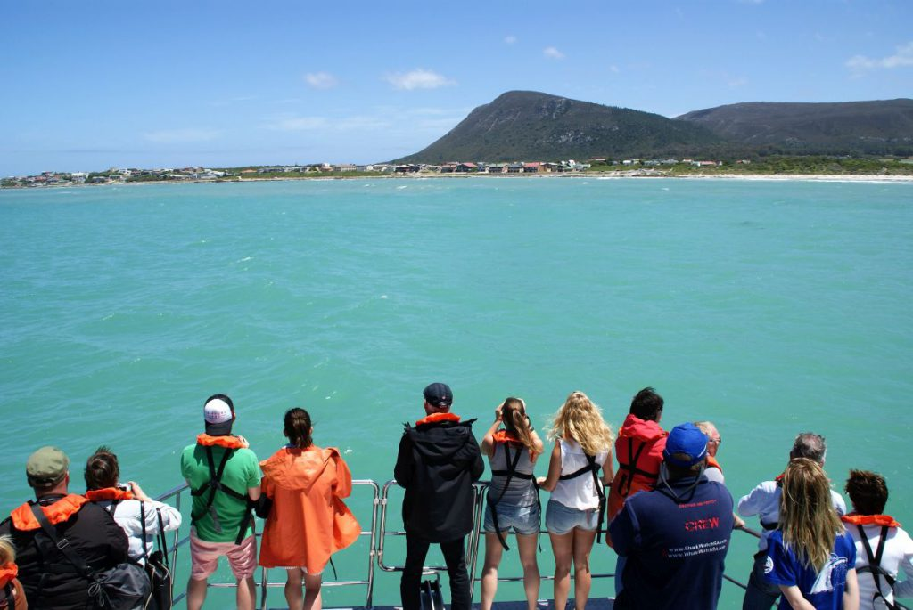 Maritime Safari Südafrika