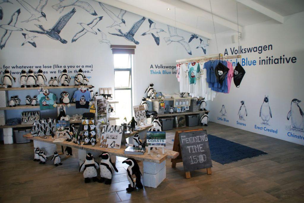 African Penguin & Seabird Sanctuary