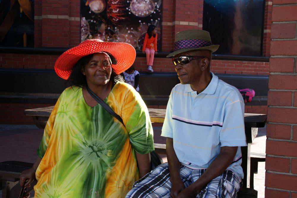 Kapstadt zu Fuß entdecken