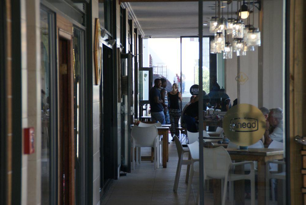 Kloof Street Kapstadt