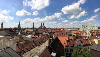 München für Foodies - Meine Highlights 2016