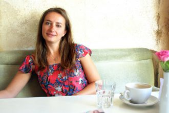 The Style of Munich - im Gespräch mit Anika Landsteiner